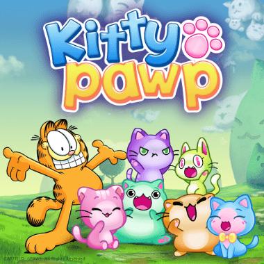 Kitty Pawp